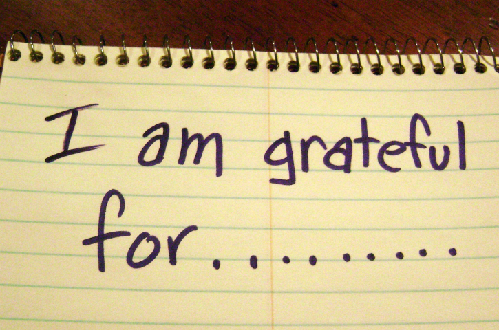 Heal Your Heart With Gratitude